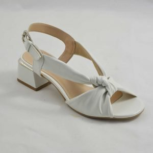 Sandali bianco
