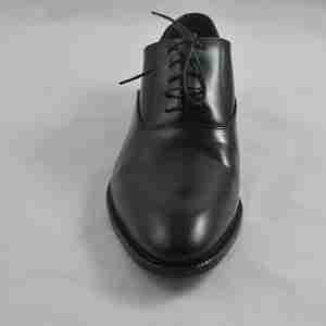 Scarpe uomo stringate eleganti colore nero