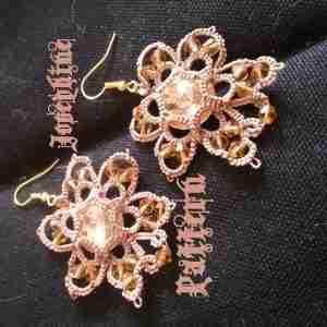 Josephine orecchini pattern