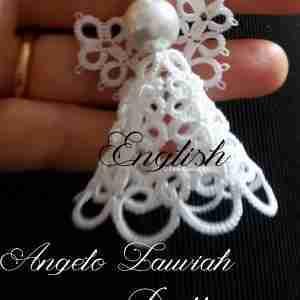 Lauviah pattern english