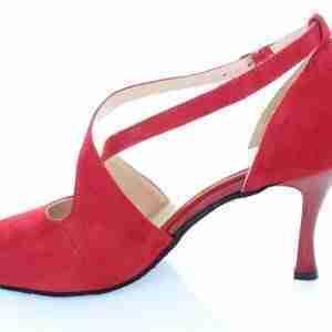rosso ballo 3